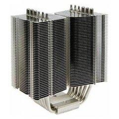 Prolimatech обновила процессорный кулер Megahalems (обзор лучшего охладителя для процессора Intel Core i7)