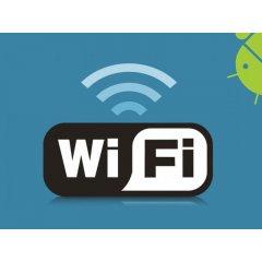 Wi-Fi может заменить ночную сигнализацию