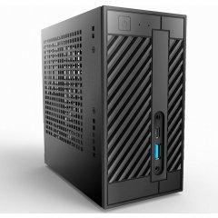 Новые компактные ПК на платформе Intel Coffee Lake ASRock DeskMini 310 Series