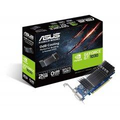 Новый графический ускоритель ASUS GeForce GT 1030