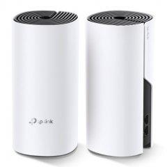 TP-Link на выставке IFA 2019: новые системы Mesh Wi-Fi, устройства с поддержкой Wi-Fi 6 и аксессуары для умного дома
