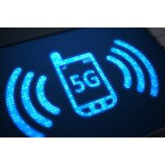 Идут испытания 5G сети