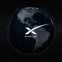 Илон Маск: спутниковый интернет Starlink заработает уже через год