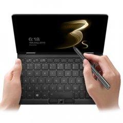 One Mix 3 Pro: мини-ноутбук на базе процессора Intel Comet Lake-Y и 16 Гбайт ОЗУ