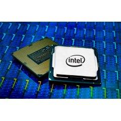 Intel показывает, как создаются их процессоры
