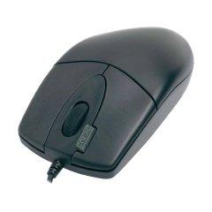 USB Проводная мышка A4-Tech OP-620D Black