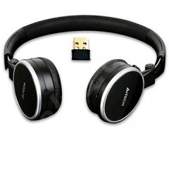 Наушники USB-Bluetooth A4-Tech RH-300-1