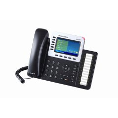 IP телефон, IP NETWORK TELEPHONE GXP2160