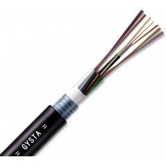 Оптический кабель, Multi Mode, 8-MM, 62,5/125 канализация, FP Mark