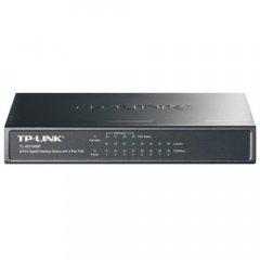 Коммутатор TP-LINK TL-SG1008P 8-портовый (Switch)