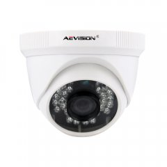 Купольная IP камера, AE-13B62B-3602-12-V (960P 1.0Mp Dome Camera)