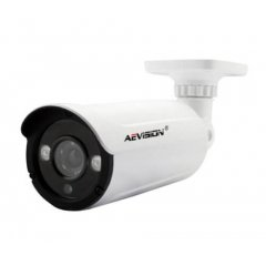 IP Камера, AE-5AE1-0406-VP (1080P 5.0Mp Bulet Camera with POE)