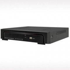 Видеорегистратор, AE-N6100-8EP/48 (1U 1HDD 8Ch POE NVR)