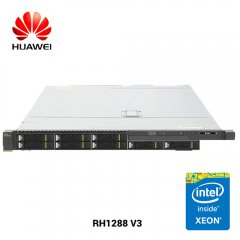 Сервер Huawei, Server RH1288 V3, including: RH1288 V3 (4HDD Chassis, Support 4*3.5 PCH)