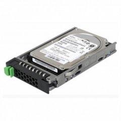 Жесткий диск Fujitsu HD SATA 6G 500GB 7.2K NO HOT PL 3.5 ECO (S26361-F3701-E500)
