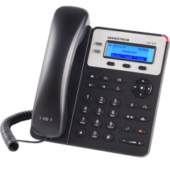 Grandstream IP телефон GXP1625, IP NETWORK TELEPHONE