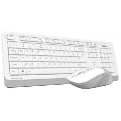 A4-Tech FG1010 - USB Беспроводной комплект мышки и клавиатуры