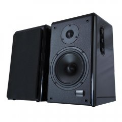 SOLO 16/ 2.0/ 180W RMS (40+50*2W) with Bluetooth/ Optical/ Coaxial, AUX