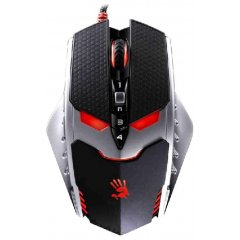 TL80+(X7Activated) Invincible Bloody Mouse AVAGO A9800, With Metal Feet 8200dpi