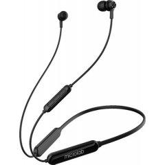 Беспроводные Bluetooth наушники Microlab Bolt 200 black