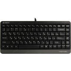 A4Tech FK11 USB Проводная клавиатура Black