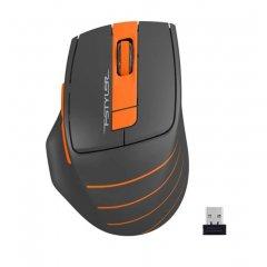 USB Беспроводная мышка A4Tech FStyler FG30 Bronze