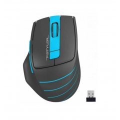 USB Беспроводная мышка A4Tech FStyler FG30 Blue