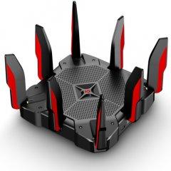 TP-Link Archer C5400X AC5400 Трёхдиапазонный игровой роутер