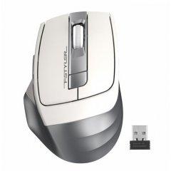 A4Tech FG35 FStyler Silver USB Беспроводная мышка