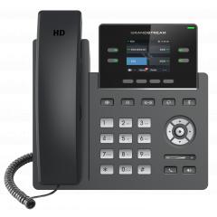Grandstream IP телефон GRP2612, IP NETWORK TELEPHONE