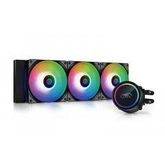 Deepcool Gammaxx L360 A-RGB - Кулер для процессора