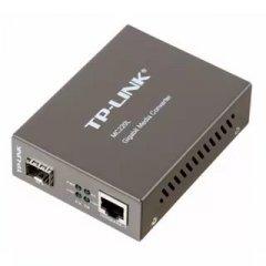 Медиаконвертер TP-Link MC220L Универсальный