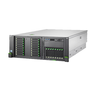 Конфигуратор сервера Fujitsu