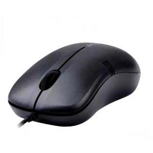 A4-Tech OP-560NU - USB Проводная мышка (Black)