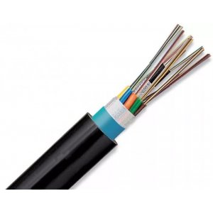 Оптический кабель, Single Mode, 32-UT04 канализация, FP Mark