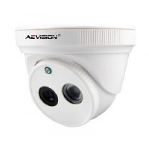 Купольная IP камера, AE-13B01M-2402-V (960P 1.3Mp Dome Camera)