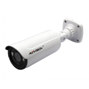 Цилиндрическая IP камера, AE-2AE1-0406-VP (1080P 2.0Mp Bulet Camera with POE)