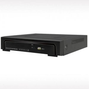 Видеорегистратор, AE-N6100-8EL (1U 1HDD 8Ch NVR)