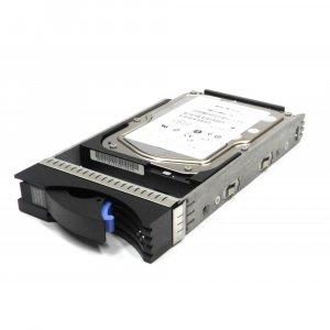 Жесткий диск Fujitsu HD SAS 6G 300GB 15K HOT PL 3.5 EP для TX250 (S26361-F4005-E530)