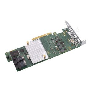 Контроллер PRAID CP400i RAID Levels  0, 1, 1E, 10, 5, 50 (S26361-F3842-E1)