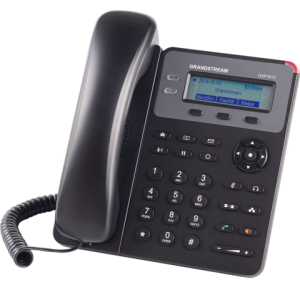 IP телефон, IP NETWORK TELEPHONE GXP1610