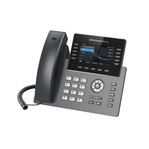 Grandstream IP телефон GRP2615, IP NETWORK TELEPHONE