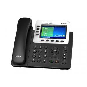 Grandstream IP телефон GXP2140 - IP NETWORK TELEPHONE