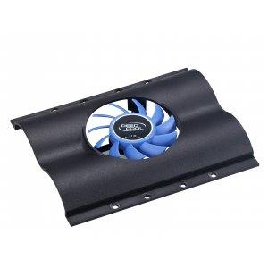 Охлаждающая кулер для жесткого диска DeepCool Icedisk 1