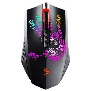 A4-Tech Bloody A60 USB Проводная игровая мышь