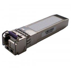 Модуль WDM SFP SM, SC 1,25Gbps 60km