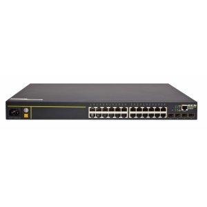 Управляемый Коммутатор DCN S4600-28P-P-SI (28-портовый switch)