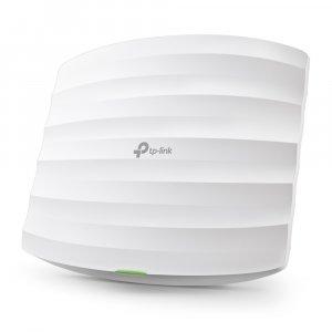 Wi-Fi Потолочная точка доступа TP-Link EAP225 Wan/Lan (AC1350)