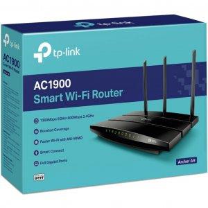 Роутер Wi-Fi Wan/Lan TP-Link Archer A9/AC1900