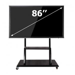 Мультиборд LCD FP-86